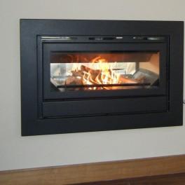 Boru 900i Multi Fuel Inset stove